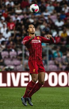 Liverpool Champions, Liverpool Players, Fc Liverpool, Liverpool Football Club, Liverpool Fc Wallpaper, This Is Anfield, Virgil Van Dijk, Soccer News, Arsenal Football