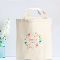 Check out our new product!  http://www.blueponystyle.com/products/personalised-floral-favour-bag-1?utm_campaign=social_autopilot&utm_source=pin&utm_medium=pin   #etsymntt #EtsySocial #ESLiving #ebay #EpicOnEtsy #etsyRT #etsyretwt #gift #ATSocialUK