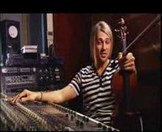 Introduction to David Garrett ♥ OH, this video!