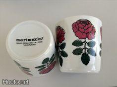 mark Marimekko, Nostalgia, Retro, Retro Illustration