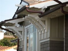 Image result for craftsman style windows