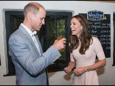 Prince William and Kate to spend romantic evening in Cornwall