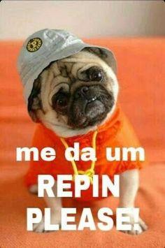 Repins, por favor!!!!!