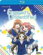 Engaged to the Unidentified: Complete Collection New Blu-ray