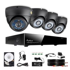 US $159.99 New in Consumer Electronics, Home Surveillance,…  https://www.tinyspycameras.com/
