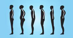 Molte persone soffrono di disturbi provocati da una cattiva postura. Spesso i dolori che hai non sono altro che sintomi causati da un difetto posturale.