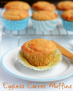 eggless-carrot-muffins