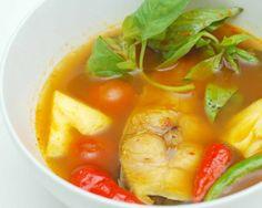 Simak informasi tentang Resep Masakan Sup Ikan Patin Bumbu Kuning yang bisa memberikan banyak referensi saat anda akan memasak Sop Ikan Patin.