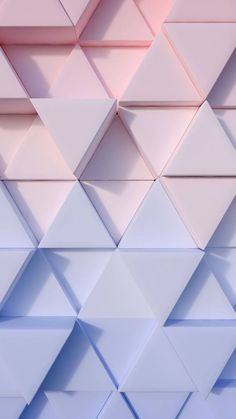 Inspirational Wallpaper Pastel iPhone - Wallpaper Pastel iPhone Fresh Triangles Backgrounds ♡ Girls ♡ In 2019 Wallpaper Texture, Wallpaper Pastel, Blue Wallpaper Iphone, Blue Wallpapers, Cute Wallpaper Backgrounds, Tumblr Wallpaper, Aesthetic Iphone Wallpaper, Galaxy Wallpaper, Screen Wallpaper