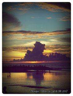 Kuta-Bali-Centro, Indonesia