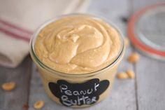 How to Make Homemade Peanut Butter (Bold Baking Basics)