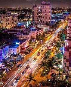 South Beach • Miami Beach, Florida