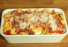 """""""Orecchiette alla materana"""", in tavola un piatto completo tipico della tradizione lucana"""