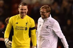 Sion v Liverpool FC: Why Simon Mignolet will be hoping to maintain a unique record