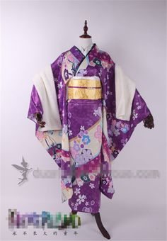 Find More Anime Costumes Information about Anime Love Live Nozomi Tojo New Year Not Awaken Cosplay Costume Purple Kimono Free Shipping D,High Quality cosplay costume,China costumes purple Suppliers, Cheap anime love live from Shop2792191 Store on Aliexpress.com