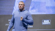 Brock Lesnar causes UFC to release another statement on his latest USADA violation.