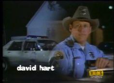 Officer Williams' Season Seven credits photo.