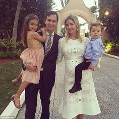Donald Trump's daughter Tiffany shares bikini-clad vacation photos #dailymail
