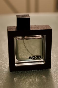 He Wood Rocky Mountain Wood von Dsquared²