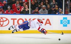 Photo galleries featuring the best action shots from NHL game action. Montreal Canadiens, Nhl Games, National Hockey League, The Man, Man Cave, Sports, Basketball Court, Ice, Baseball Cards