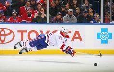 Andrei Markov, Montreal Canadiens