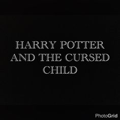 Our profile of Harry Potter and the Cursed Child at the Palace Theatre  http://www.westendtheatreguide.london/shows/harry-potter-cursed-child/