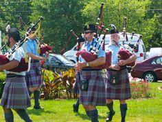 Festival de musique celtique - Festival de musique celtique de Kinnear's Mills