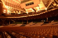 Filene Center at Wolf Trap National Park #architecture #mjarch #renovation #performingarts