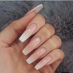 Apr 2020 - 54 Beautiful and romantic nail art design ideas Mix-Matched Neutral Nails Nud . 54 Beautiful and romantic nail art design ideas Mix-Matched Neutral Nails Nud Best Acrylic Nails, Acrylic Nail Designs, Nail Art Designs, Nails Design, Mauve Nails, Neutral Nails, Glitter Nails, Neutral Colors, Stiletto Nails