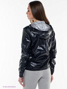 Freddy nylon jacket #RaincoatsForWomenNewYork