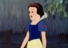 Descubra qual Princesa Disney representa o seu signo - Touro: Branca de Neve