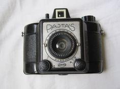 Rare Camera Pajta's Achromat 18 1965 Gamma by ContesDeFees, $45.40