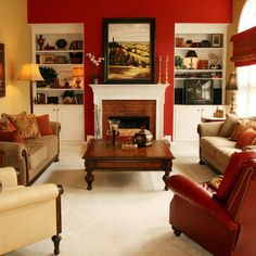 Family Room Tan Couch Design Pictures Remodel Decor And Ideas Page 6