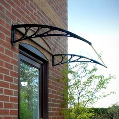 Metal Canopy For Front Door