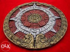 kalendarz azteków - Szukaj w Google
