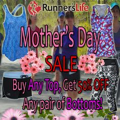 Mother's Day Sale!