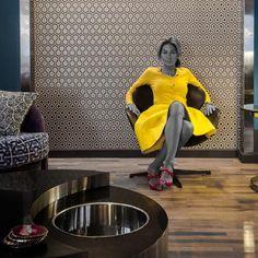 Maryam Mahdavi