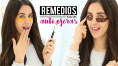 8 Remedios caseros para las ojeras | Anti ojeras perfecto