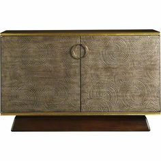 Baker Furniture : Celestial Chest - 3674 : Barbara Barry : Browse Products by marissa Loft Furniture, Baker Furniture, Art Deco Furniture, Cabinet Furniture, Large Furniture, Luxury Furniture, Vintage Furniture, Living Room Furniture, Painted Furniture