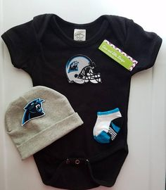 Carolina Panthers baby boy outfit carolina panthers coming home  carolina  panthers newborn  Carolina panthers take home panthers baby gift f62f02c7d
