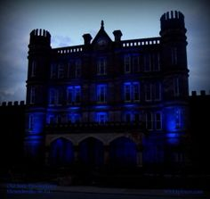 Introducing the 5 Most Haunted Places in W.Va. - West Virginia Ghosts