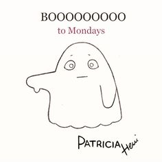 #monday #mondays #halloween #ghost #drawing #drawings #montag #hetfo #zeichnung #geist #sketch #henipatricia Halloween, Drawing S, Cute Drawings, Instagram Posts, Ghosts, Beautiful Drawings, Funny Images, Cute Illustration, Spooky Halloween