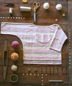 Vermilio - Ethical, sustainable and soulful kidswear with a story