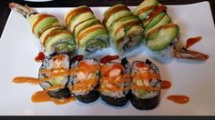 I wasn't an ardent fan of Sushi. I never seemed to get the hang of it. But my husband has successfully changed my opinion about this famous Japanese food item. Off late, I have been visiting quite …