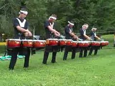 This would be the Cavaliers, they were pretty beast here in the lot.