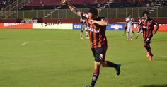Vitória se prepara para jogo contra o Fluminense