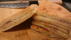 Food And Drink, Bread, Breads, Sandwich Loaf