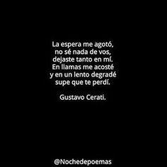 #gustavoceratiporsiempre Bukowski, Frases Marketing, Life Is Hard, Reggae, Music Songs, Good Music, Best Quotes, Georgia, Lyrics