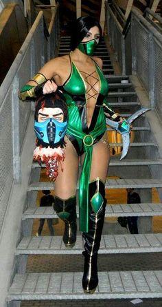 Jade - Fatality