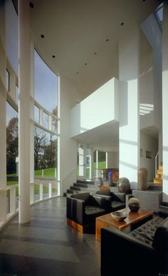 Richard Meier Architects....Grotta Residence